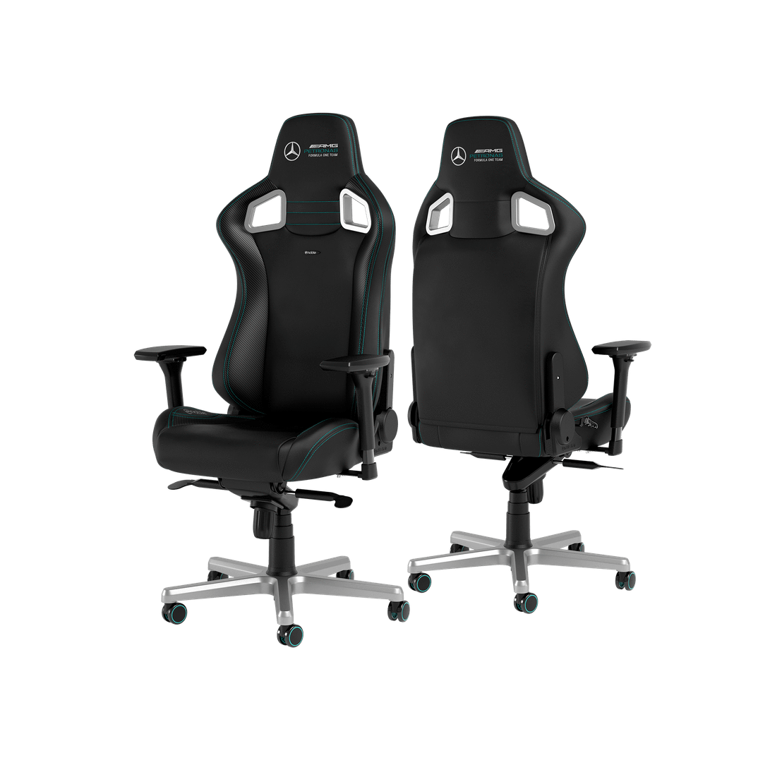 NOBLECHAIRS EPIC Mercedes-AMG Petronas F1 Team
