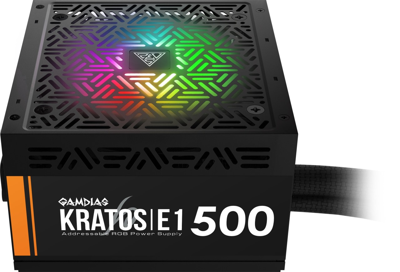 Gamdias Kratos E1-500W